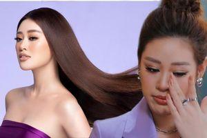 Khánh Vân bị anti-fan chê 'mặt như sứ, mồm cứ vâu vâu' khiến fan chân chính dậy sóng