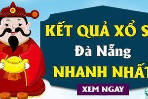 XSDNG 12/12- Kết quả xổ số Đà Nẵng hôm nay thứ 7 ngày 12/12/2020