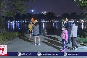 Để Hồ Gươm mang vẻ đẹp tự nhiên