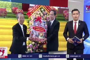Chúc mừng Giáng sinh Giáo phận Thái Bình