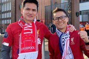 Tin tức bóng đá Việt Nam ngày 12/12: Kiatisak mang theo 'thần y' đến HAGL