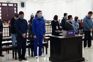 Cựu Giám đốc CDC Hà Nội Nguyễn Nhật Cảm bị tuyên phạt 10 năm tù