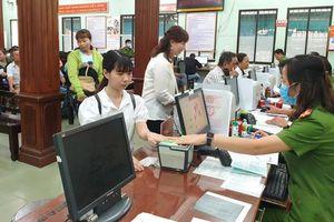Thông tư: Quy định quy trình thu thập vân tay của người đề nghị cấp hộ chiếu có gắn chíp điện tử và người đăng ký xuất cảnh, nhập cảnh bằng cổng kiểm soát tự động