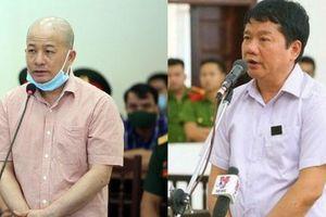 Ngày mai, cựu Bộ trưởng Đinh La Thăng tiếp tục hầu tòa