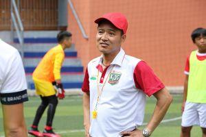 Danh thủ Hồng Sơn nhớ lại việc suýt giải nghệ vì chấn thương