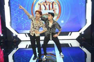 Lục Huy không nhớ năm debut của Uni5 trong Tỷ lệ may mắn