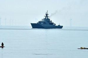 Anh chuẩn bị sẵn tàu hải quân để chặn ngư dân từ EU