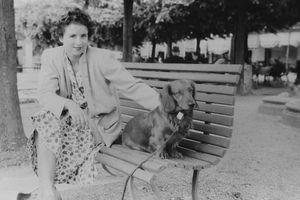 Thế giới tìm kiếm cô gái trong cuộn phim 70 năm trước