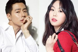 Vì sao Jo In Sung ngại hẹn hò sau khi chia tay Kim Min Hee?
