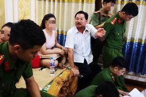 Thông tin mới nhất vụ cha con chủ biệt thự dát vàng bị bắt ở Bà Rịa - Vũng Tàu