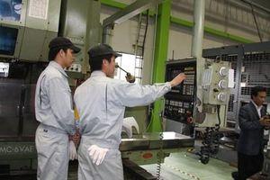 Tuyển thực tập sinh ngành sản xuất chế tạo và xây dựng