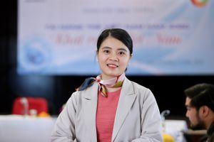 400 tài năng trẻ hội tụ vì một 'Khát vọng Việt Nam'