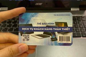 Chiêu trò lừa đảo gia hạn bảo hành qua điện thoại