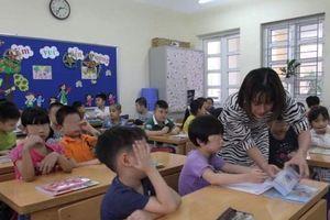 Giáo dục hòa nhập: Cần một 'vòng tay ấm'