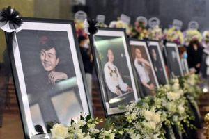 Rớt nước mắt những lời sau cùng dàn sao Việt nhắn gửi nghệ sĩ Chí Tài