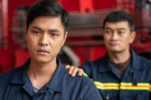 Diễn viên Tô Dũng: Từ chàng Kim Trọng đến anh lính cứu hỏa