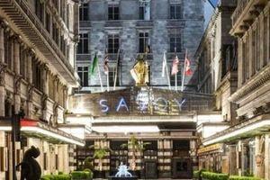Điều thú vị về Khách sạn Savoy – Biểu tượng của London