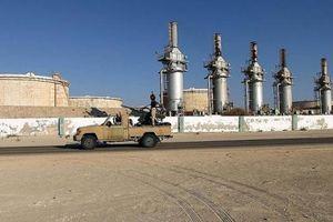 Xuất khẩu dầu của Libya tăng vọt lên 1,24 triệu thùng/ngày trong tháng 12
