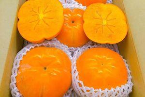 Đồ Nhật giá chát dân Việt vẫn ham: Hồng 1 triệu/quả, dưa muối 500 ngàn/kg