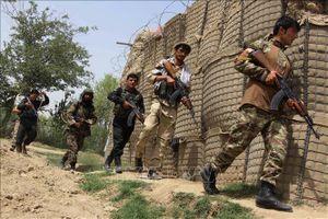 Giao tranh ác liệt tại Afghanistan, 51 tay súng Taliban bị tiêu diệt