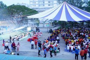 Kỳ thi OLP'20 - PROCON - ICPC Asia Can Tho thành công tốt đẹp