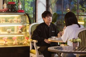 Han Sara khóa môi Tùng Maru ở tập cuối 'Đừng làm bạn nữa': Trên tình bạn cuối cùng cũng đến tình yêu