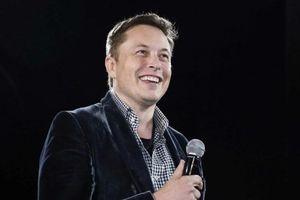 Tỷ phú Elon Musk thường làm gì vào dịp cuối tuần?