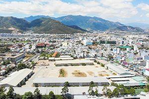Sẽ đấu giá nhiều lô đất ở Nha Trang