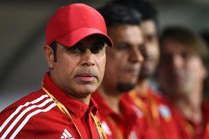 Đối thủ tuyển Việt Nam sắp bổ nhiệm HLV thứ tư trong năm