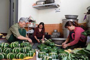 Xây dựng thương hiệu sản phẩm làng nghề Hà Nội: Cần sự chủ động của doanh nghiệp
