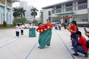 Sôi nổi Giải thể thao hữu nghị Việt - Trung năm 2020