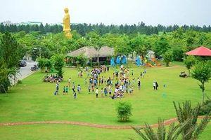 Thêm 3 điểm du lịch ở Hà Nội