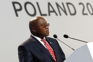 Thủ tướng Eswatini qua đời ở tuổi 52 vì Covid-19