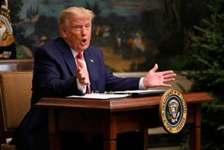 Ông Trump bổ nhiệm một loạt đồng minh trước 'giờ G'