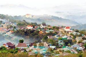 Lâm Đồng tập trung đầu tư, phát triển những vùng khó khăn