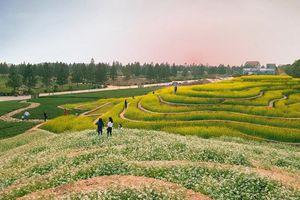 Hà Nội công nhận ba điểm du lịch mới
