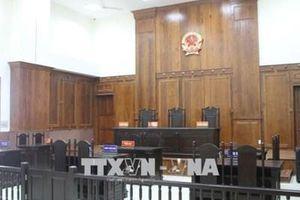 Đánh giá 5 năm thực hiện Luật Tổ chức Tòa án nhân dân