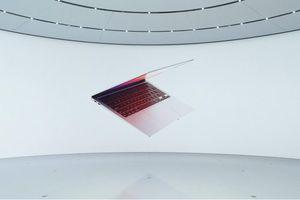 MacBook chip M1 chính hãng được người dùng săn đón