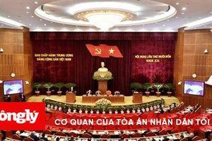 Trung ương thảo luận dự thảo các Báo cáo trình Đại hội XIII của Đảng