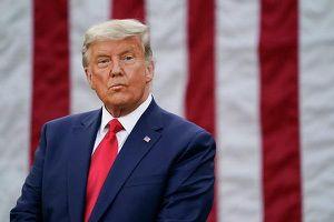 Ông Trump tiết lộ lý do phủ quyết dự thảo ngân sách quốc phòng Mỹ