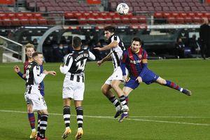 Đối thủ tuyển Việt Nam sắp bổ nhiệm HLV thứ tư trong năm; Messi ghi bàn thứ 600 cho Barca