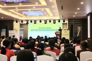 Lan tỏa tinh thần tự tin tự chủ cho phụ nữ Việt