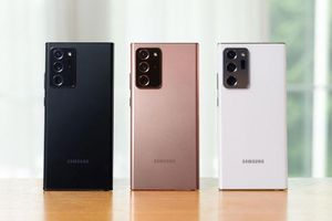 Bảng giá điện thoại Samsung tháng 12/2020: Giảm giá 6 triệu đồng