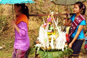Giải mã những điều ít ai biết về phong tục người dân Lào