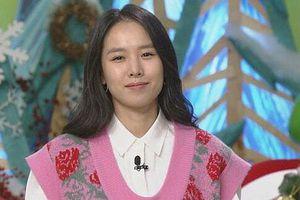 Jo Yoon Hee tái xuất sau 7 tháng ly dị Lee Dong Gun