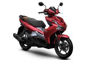 XE HOT (14/12): Bảng giá xe Mazda tháng 12, Honda khuyến mãi cho khách hàng mua xe Air Blade và Wave Alpha