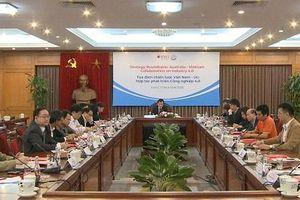 Chiến lược Việt Nam và Úc về hợp tác phát triển Công nghiệp 4.0