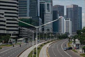 Kinh tế Indonesia sẽ phải đối mặt với những thách thức lớn trong tương lai