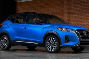 Nissan Kicks 2021 ra mắt thị trường Mỹ có gì khác tại Đông Nam Á?