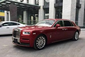 S&S Automotive là đại lý ủy quyền mới của Rolls-Royce tại Việt Nam
